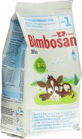 Product picture of Bimbosan Bio 1 Infant Formula Refill 400g