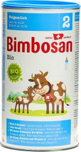 Product picture of Bimbosan Bio 2 Follow-On Milk Can 400g