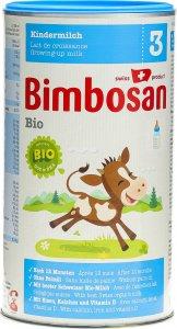 Product picture of Bimbosan Bio 3 Children's Milk Tin 400g