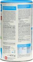 Immagine del prodotto Bimbosan Bio 3 Lattina di Latte Per Bambini 400g