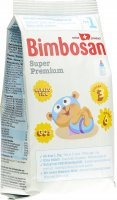 Product picture of Bimbosan Super Premium 1 Infant Milk Refill 400g
