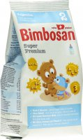 Product picture of Bimbosan Super Premium 2 Follow-On Milk Refill 400g