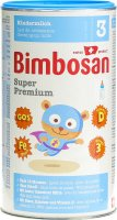 Product picture of Bimbosan Super Premium 3 Children's Milk 400g