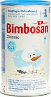 Product picture of Bimbosan Classic 1 Infant Milk Can 400g