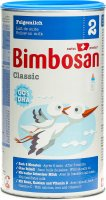 Product picture of Bimbosan Classic 2 Follow-on Milk Can 400g