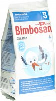 Product picture of Bimbosan Classic 3 Children's Milk Refill 400g