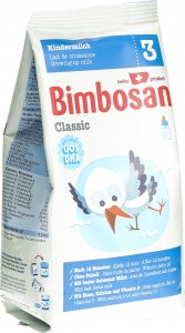 Product picture of Bimbosan Classic 3 Children's Milk Refill 400g