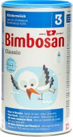 Product picture of Bimbosan Classic 3 Children's Milk Can 400g