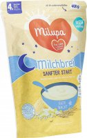 Product picture of Milupa Goodnight Gentle Start Milk Mash from the 4th month 400g