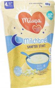 Immagine del prodotto Milupa Goodnight Inizio Delicato Porridge di Latte dal 6. mese 400g