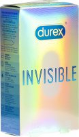 Product picture of Durex Invisible condom 12 pieces