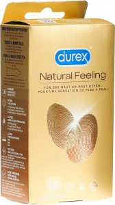 Product picture of Durex Natural Feeling condom Big Pack 16 pieces
