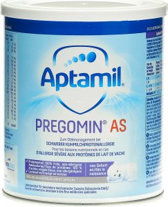 Product picture of Milupa Aptamil Pregomin AS 400g