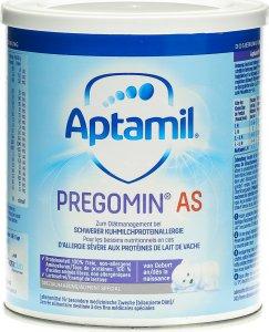 Immagine del prodotto Milupa Aptamil Pregomin AS 400g