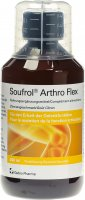 Immagine del prodotto Soufrol Arthro Flex bottiglia soluzione 300ml