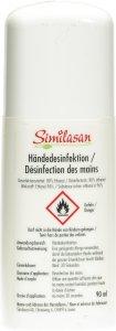 Immagine del prodotto Similasan spray per la disinfezione delle mani 90ml