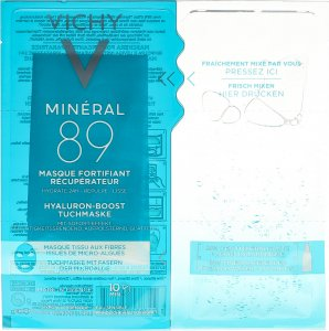 Product picture of Vichy Mineral 89 Mask bag 29g