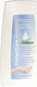 Product picture of ProtectCare hand cleansing gel tube 100ml