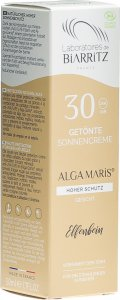 Product picture of Alga Maris sun cream face ivory SPF 30 50ml