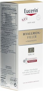 Product picture of Eucerin Hyaluron-Filler+Elasticity 3D Serum 30ml