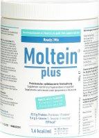 Image du produit Moltein Plus Ready2mix Geschmacksneutral Dose 380g