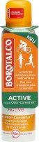 Image du produit Borotalco Deo Active Spray Mandarine Neroli 150ml