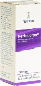 Immagine del prodotto Pertudoron Tropfen Flasche 20ml