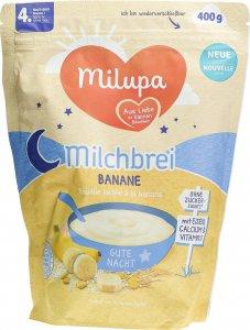 Immagine del prodotto Milupa Good Night Banana Porridge di Latte dal 6. mese 400g