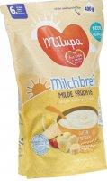 Immagine del prodotto Milupa Good Morning Frutta Mite Porridge di Latte dal 6. mese 400g