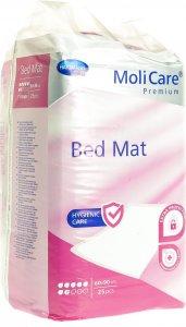 Immagine del prodotto Molicare Premium Bed Mat 7 60x90cm 25 Pezzi