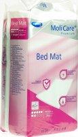 Immagine del prodotto Molicare Premium Bed Mat 7 40x60cm 25 Stück