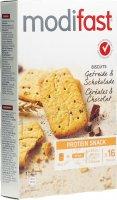 Image du produit Modifast Protein Snack Getreidebisc Schok 4x 50g