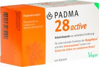 Product picture of Padma 28 Active Capsules 100 pieces