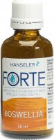 Product picture of Hänseler Forte Boswellia Dropper Bottle 50ml