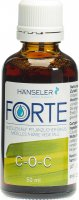 Immagine del prodotto Hänseler Forte COC Flacon compte-gouttes 50ml