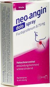 Immagine del prodotto Neo-angin Dolo Spray Flasche 15ml