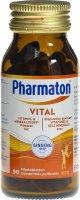 Immagine del prodotto Pharmaton Vital Filmtabletten Glasflasche 90 Stück
