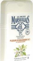 Immagine del prodotto Le Petit Marseillais Duschcr Bio Orangenbl 250ml