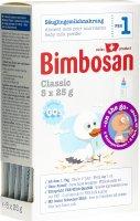 Immagine del prodotto Bimbosan Classic 1 Porzione di Viaggio 5x 25