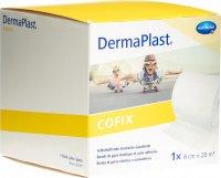 Immagine del prodotto Dermaplast Cofix Bendagdio di Garza 8cmx20m Bianco