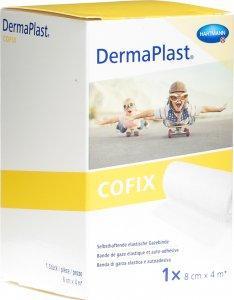 Immagine del prodotto Dermaplast Cofix Bendaggio di Garza 8cmx4m Bianco
