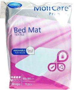 Product picture of Molicare Premium Bed Mat Textile 7 85x90cm