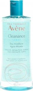 Immagine del prodotto Avène Cleanance Lozione detergente (nuovo) 400ml