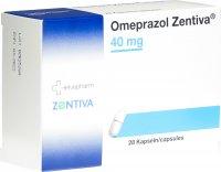 Immagine del prodotto Omeprazol Zentiva Kapseln 40mg 28 Stück