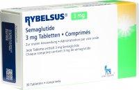 Immagine del prodotto Rybelsus Tabletten 3mg 30 Stück