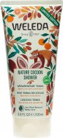 Produktbild von Weleda Nature Cocoon Shower Tube 200ml