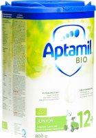 Product picture of Milupa Aptamil Bio Junior 12+ 800g