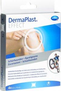 Immagine del prodotto Dermaplast Effect Gesso Abrasivo 8.5x10cm 4 Pezzi