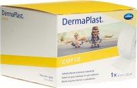 Immagine del prodotto Dermaplast Cofix Bendaggio di Garza 6cmx20m Bianco