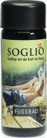 Image du produit Soglio Fussbad Flasche 100ml